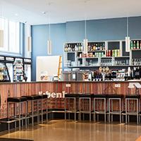 A&O Kopenhagen - Hotelbar