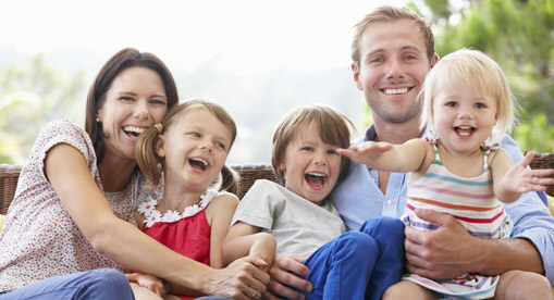 Familien bei A&O - Spiel, Spaß und Entspannung
