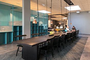 A&O Lounge for Teachers