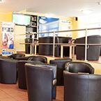 A&O Köln Lobby