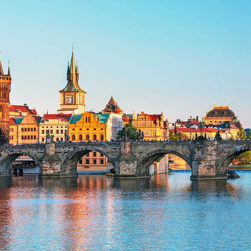 Flexible & cheap Conference Rooms Prag