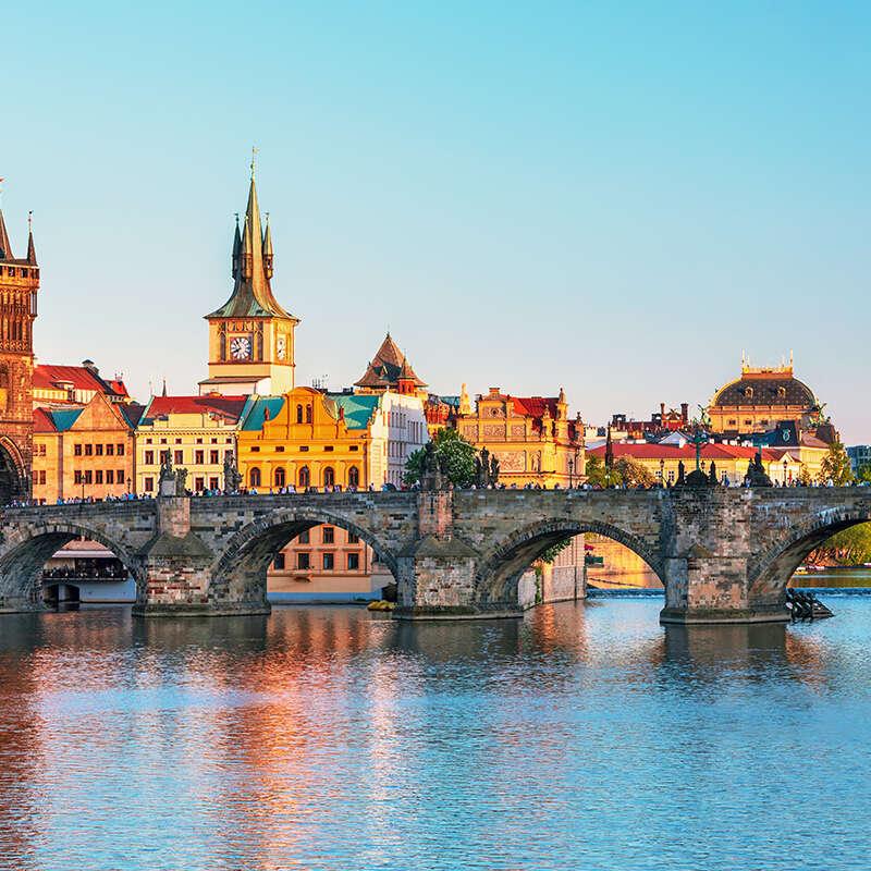 Flexible & baratos salas de conferencias en Prag