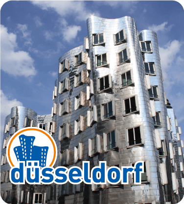 Colorium - Dusseldorf