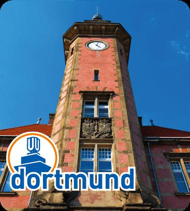 Zeche Zollern v Dortmundu