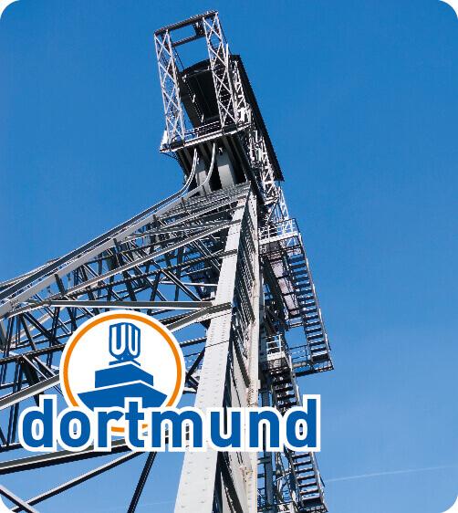Zollern II/IV Colliery in Dortmund