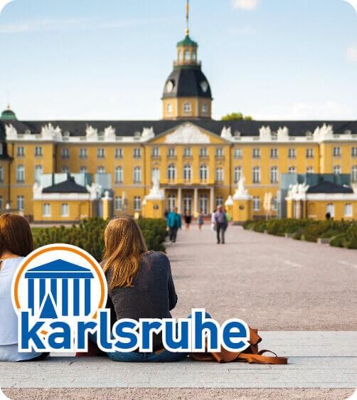 Palazzo di Karlsruhe