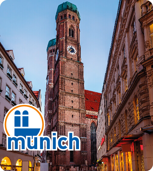 Munich Frauenkirche