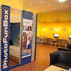 A&O Wien Lobby