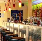 The A&O Lobby bar