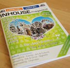 The A&O INHOUSE magazin