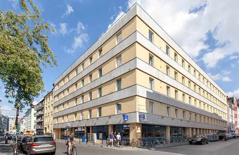 G 252 Nstig Im Hotel A Amp O K 246 Ln Neumarkt Ab 9 Nacht 252 Bernachten