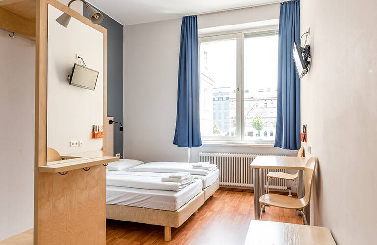 Cheap Hotel A O Wien Stadthalle Vienna From 9 Night