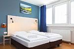 A&O Hotels – Top 5 A&O Graz Hauptbahnhof