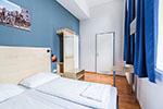 A&O Hotels – Top 5 A&O Salzburg Hauptbahnhof
