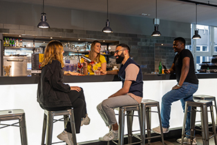 AO bar