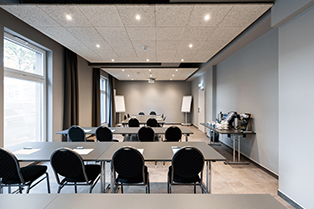 AO conference rooms
