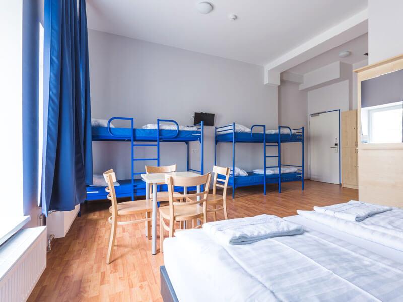 A O Standards Check In Zimmerkategorien Ausstattung Der Zimmer