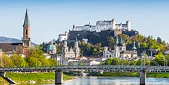 Salzburg - Festung Hohensalzburg