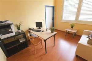 Gratis AO Lounge für Lehrer und Begleiter