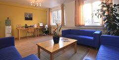 AO Lounge für Lehrer