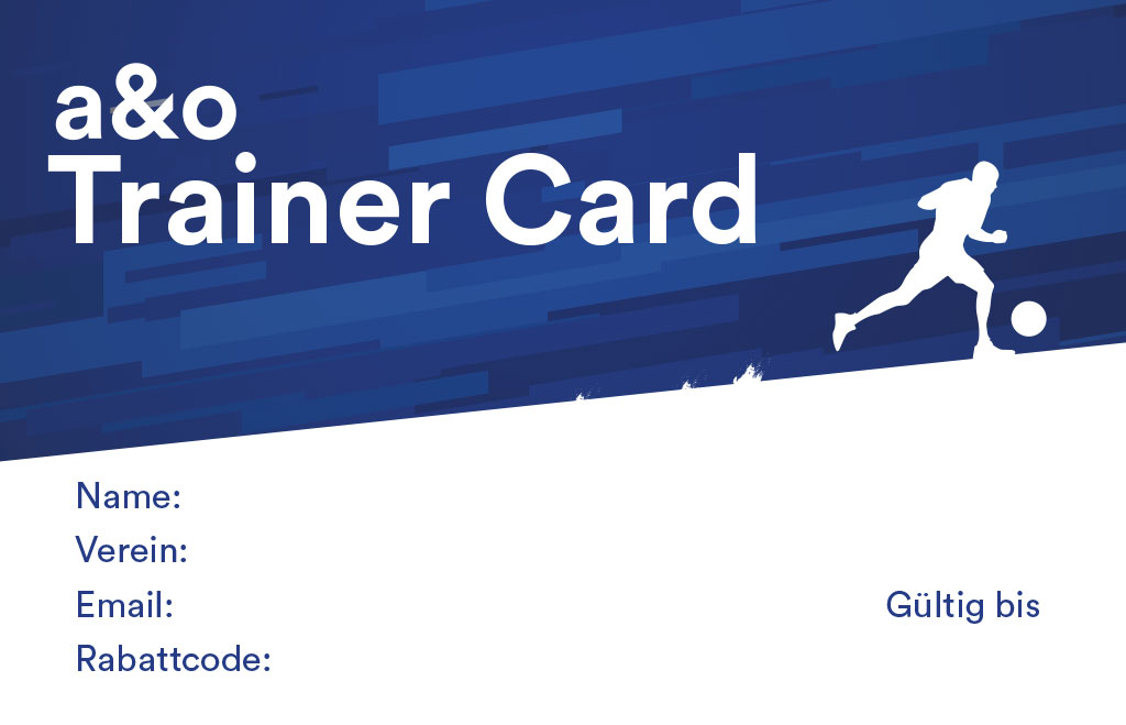 ao Trainer card