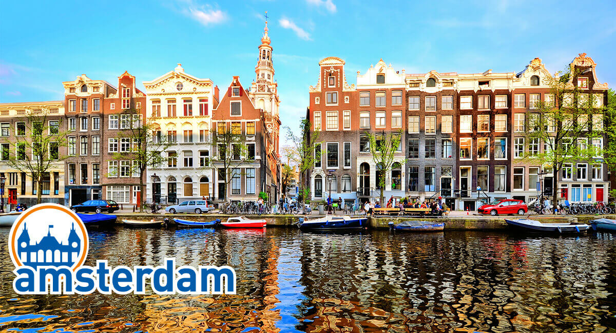 Amsterdam Hostel With Style A O Hostels And Hotels In
