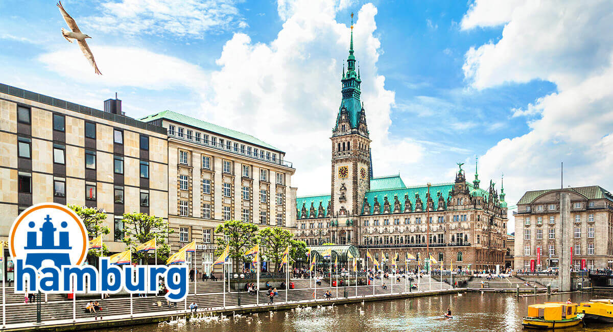Hotel Hamburg City Gunstig