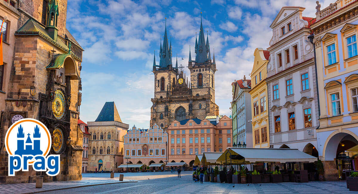 Gunstige Hotels In Prag