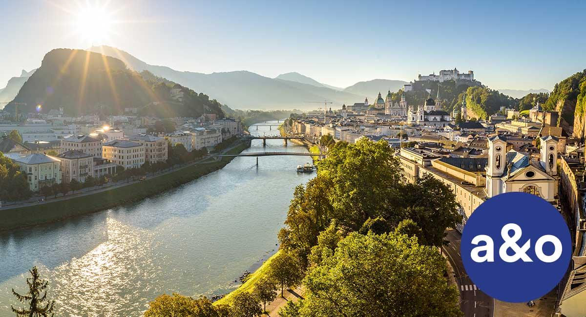 Freunde finden in Salzburg - BuddyMe