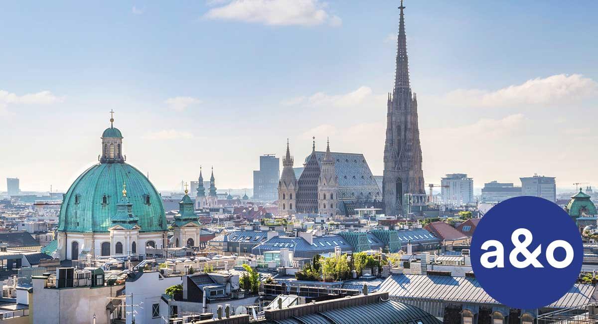 Wien A Und O Hotel