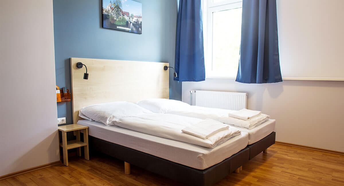 Günstiges Hotel a&o Stuttgart-City: In Stuttgart ab 9€ übernachten