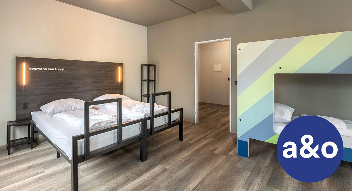 a o hostel k ln hauptbahnhof hotel econ mico en colonia desde 12 noche. Black Bedroom Furniture Sets. Home Design Ideas