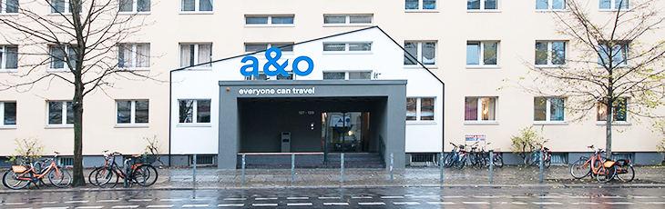 a&o Hostels und Hotels