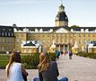 Günstige Hostels Karlsruhe