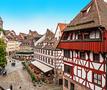 Günstige Hostels Nürnberg
